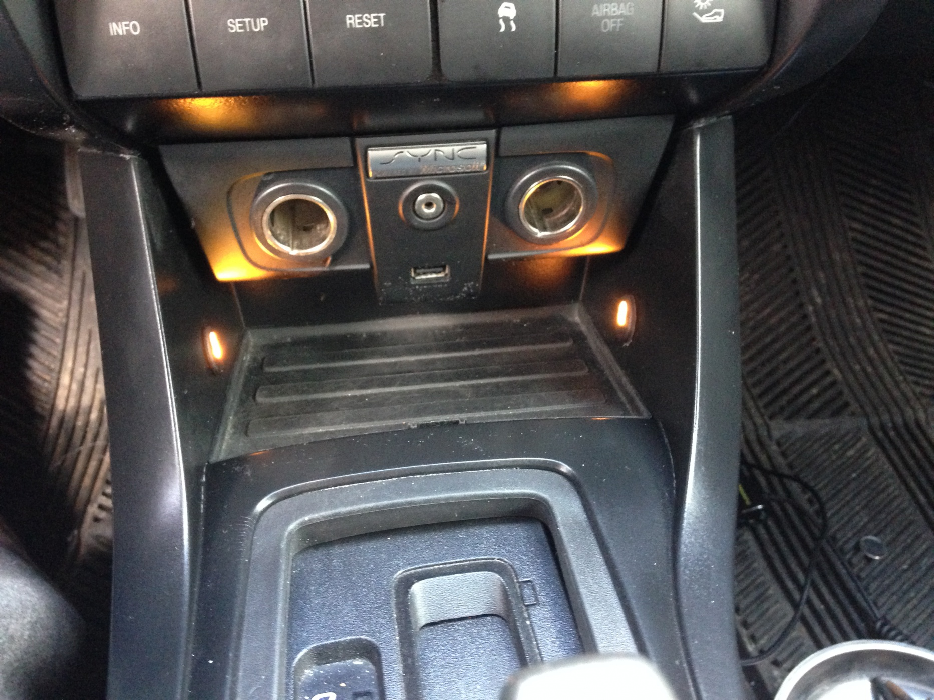 ambient lighting mod-001.jpg & ambient lighting mod - Ford Focus Forum Ford Focus ST Forum Ford ... azcodes.com
