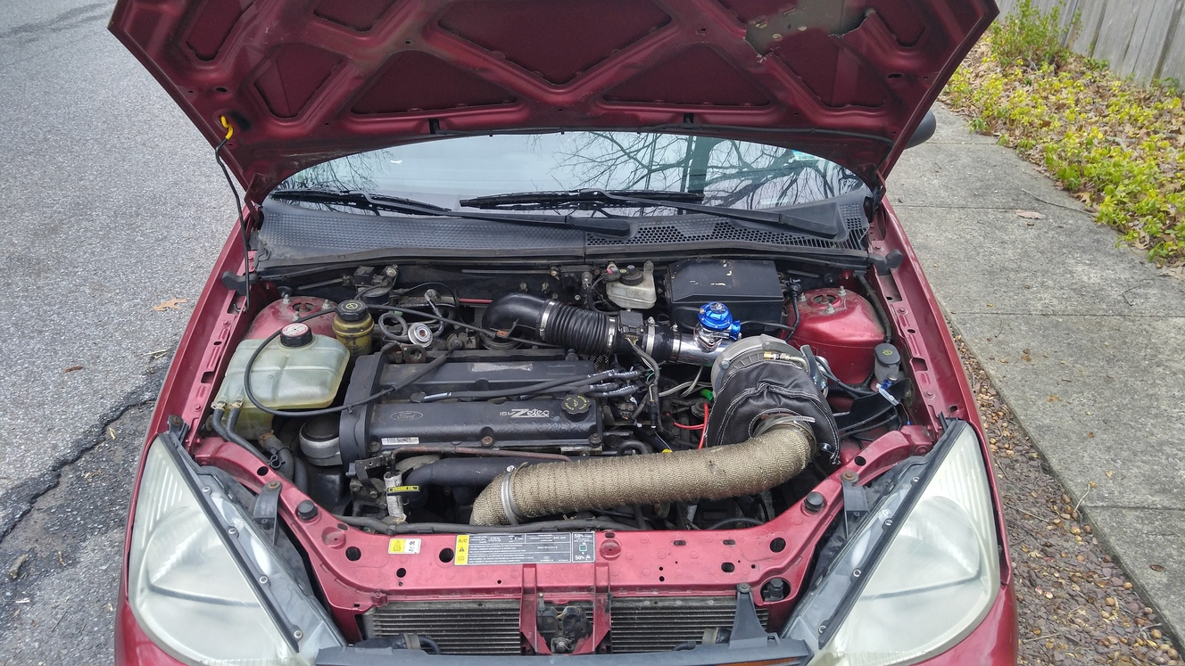 2001 Ford Focus Zx3 >> '00 Turbo Zx3 Build - Ford Focus Forum, Ford Focus ST Forum, Ford Focus RS Forum
