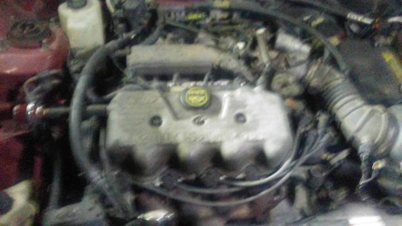 2 0 spi engine swap  PCV Valve Problems - Ford Focus Forum