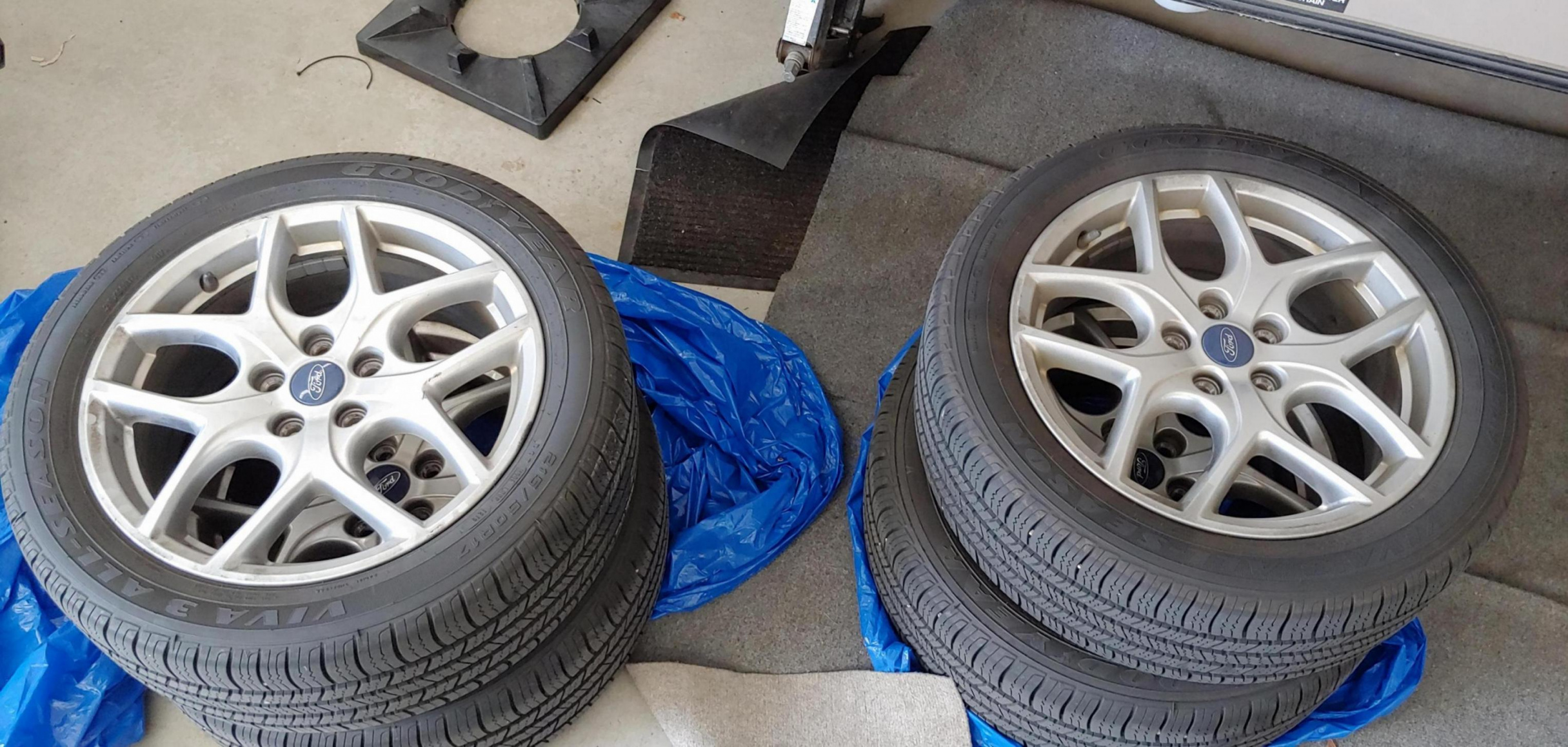 """17"""" Focus Sport wheels and tires-0609191702_hdr_1565023159028.jpg"""