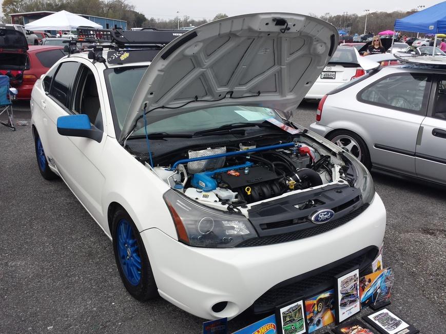 White and blue Mk2 posted on 4chan. Solved: 2010SVT-1394416499721.jpg