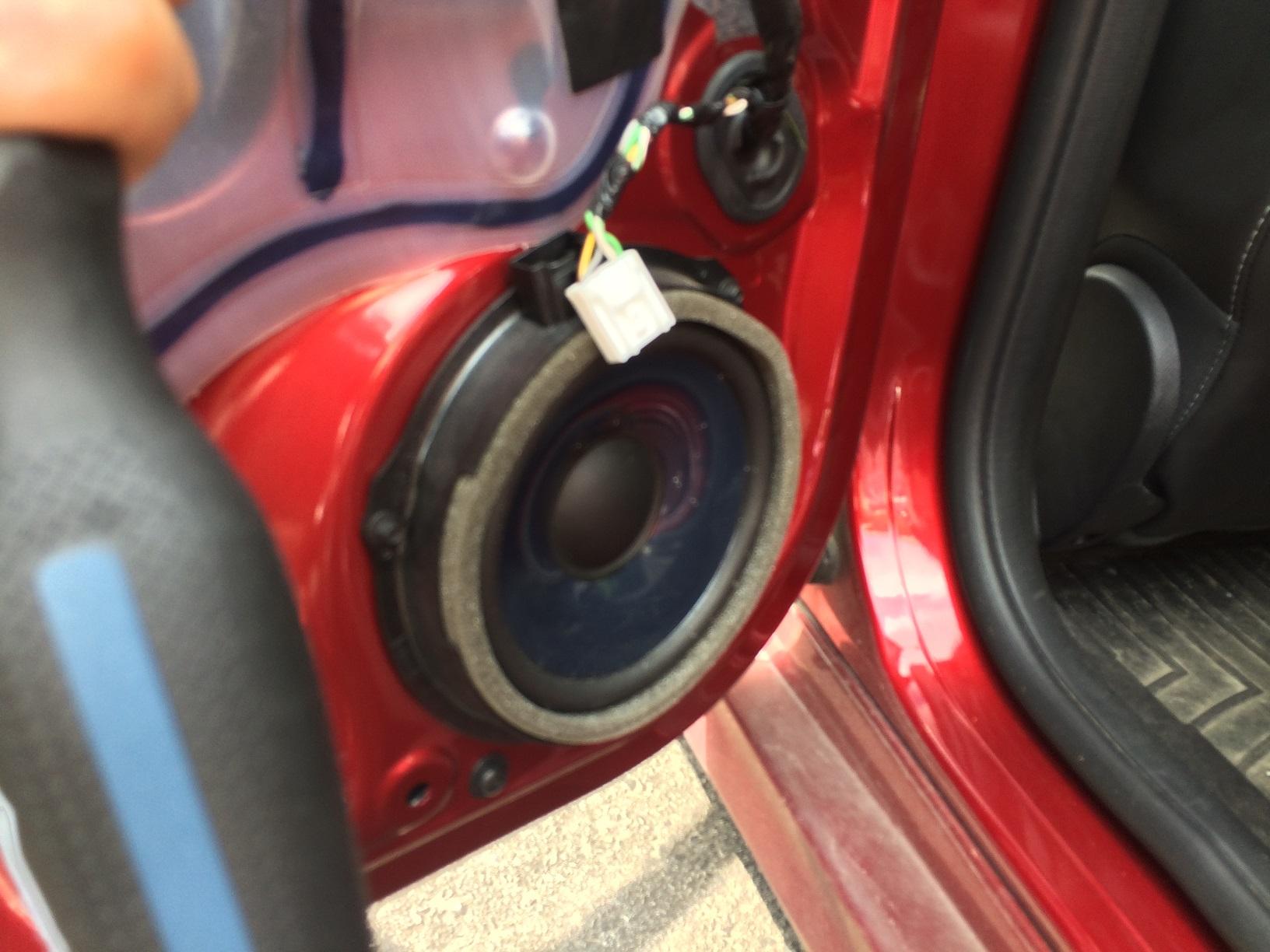 Diy speaker upgrade 2 jpg