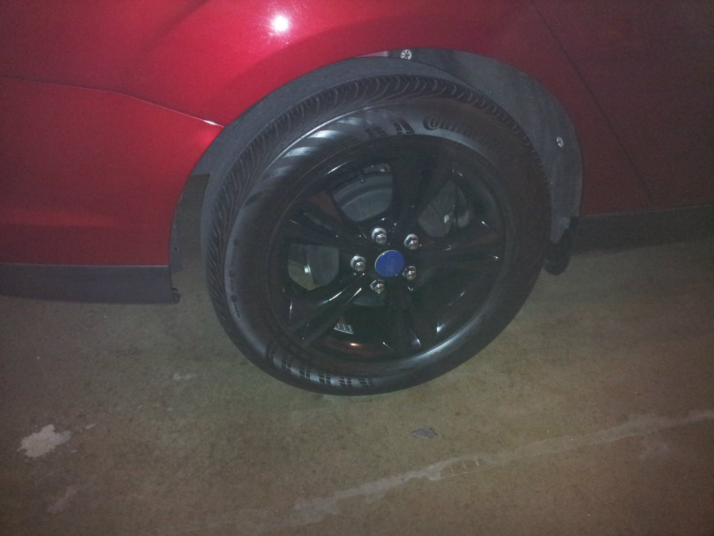 "Powder coated my stock 16"" Wheels-20130622_213029.jpg"