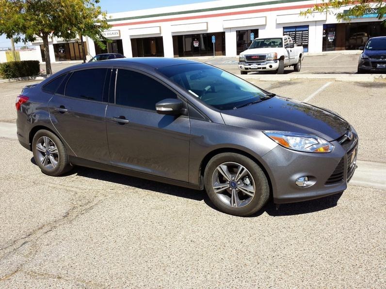 2014 Focus Se Sedan Build Ford Focus Forum Ford Focus St Forum