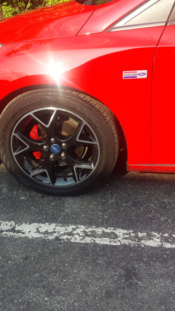 TheBlueOval's Race Red MK3 Build Thread-20140720_180702.jpg