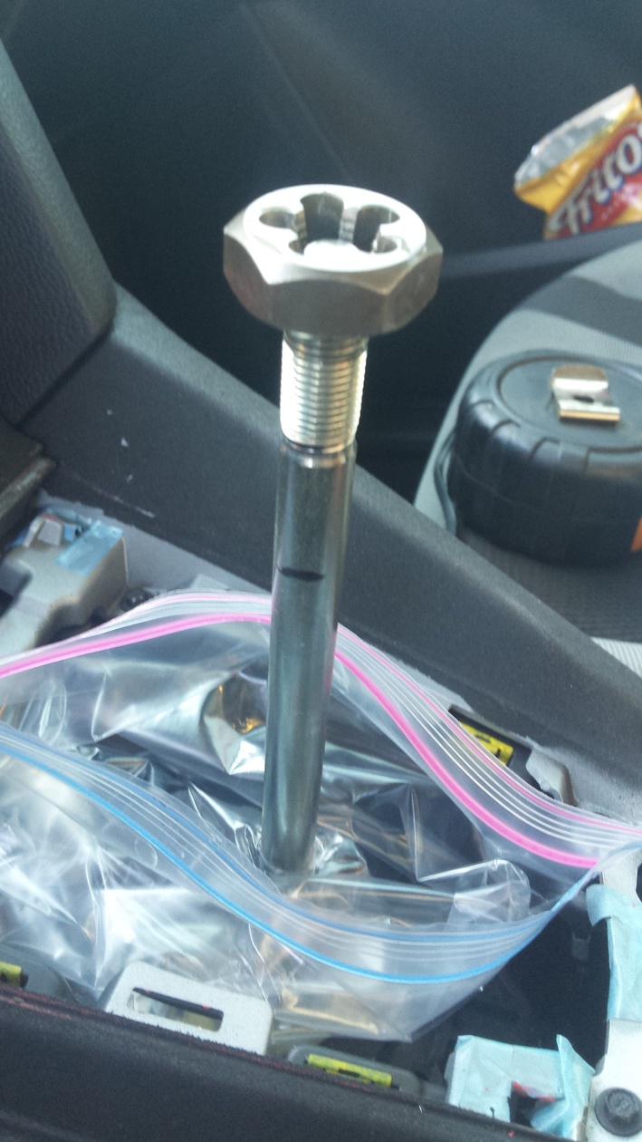 Lowering Stock Shifter Position (With Pictures)-20140908_110347.jpg