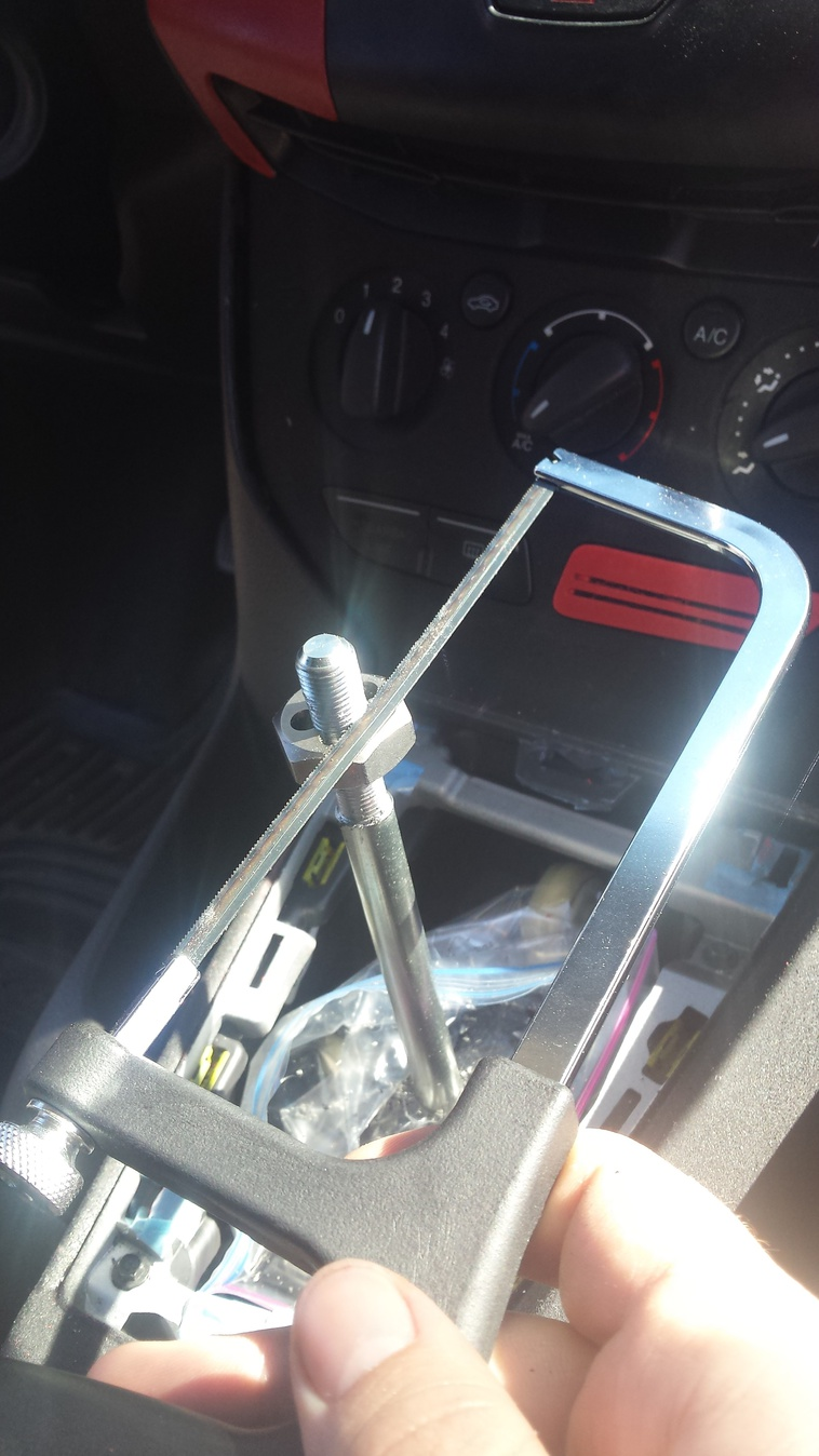 Lowering Stock Shifter Position (With Pictures)-20140908_114820.jpg