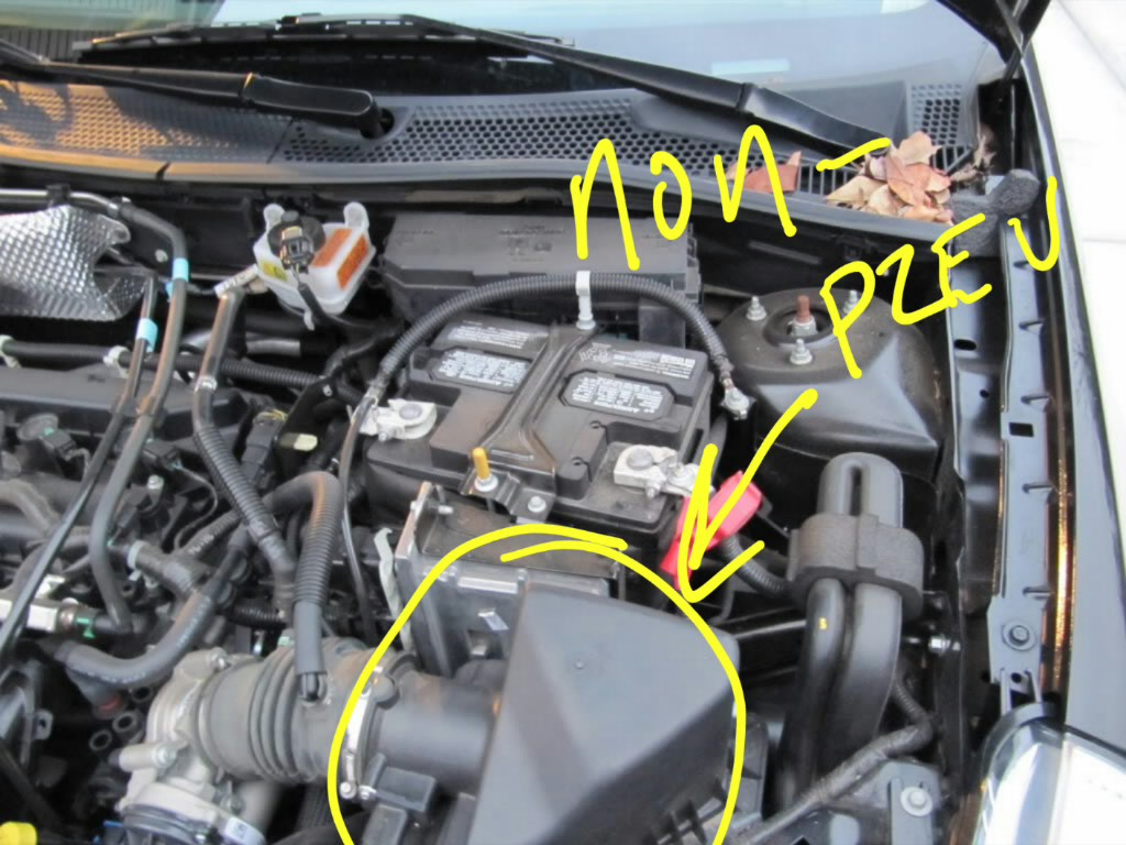 Why Does My 2009 Ford Focus 5