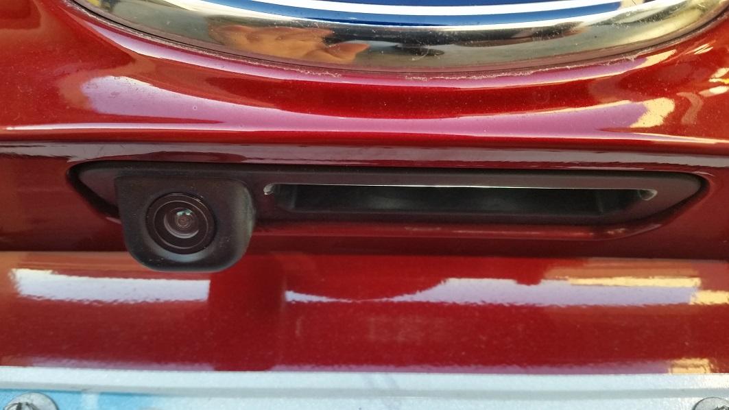 My Backup Camera Install Lock Pick201511021651: Power Ford Focus Backup Camera Wiring At Hrqsolutions.co