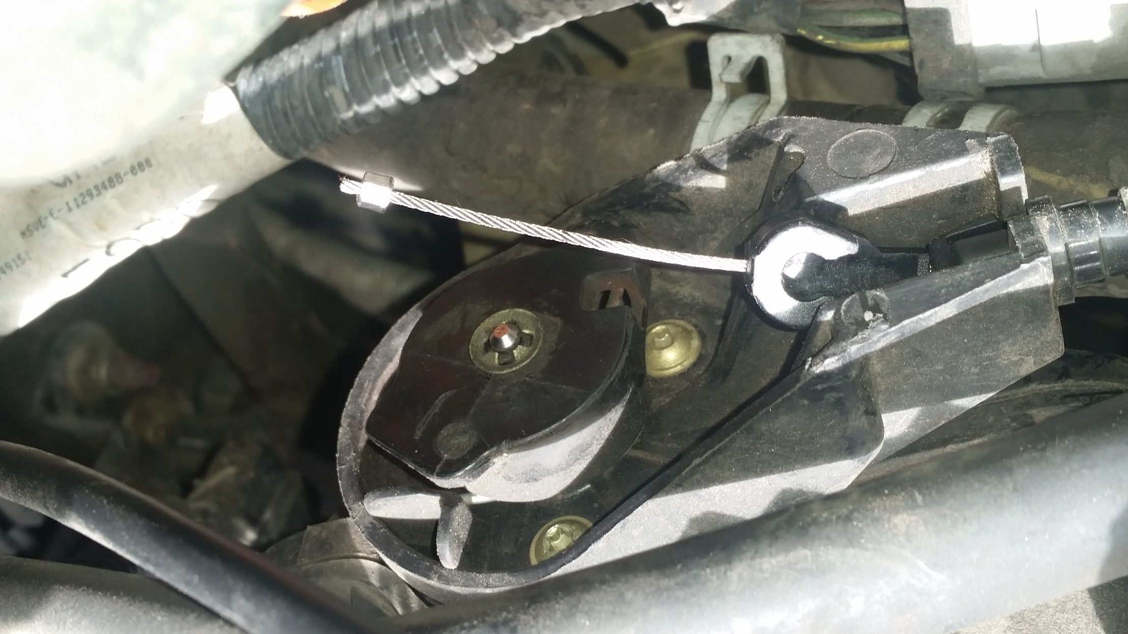 how to imrc removal and repair page 13 ford focus forum, ford