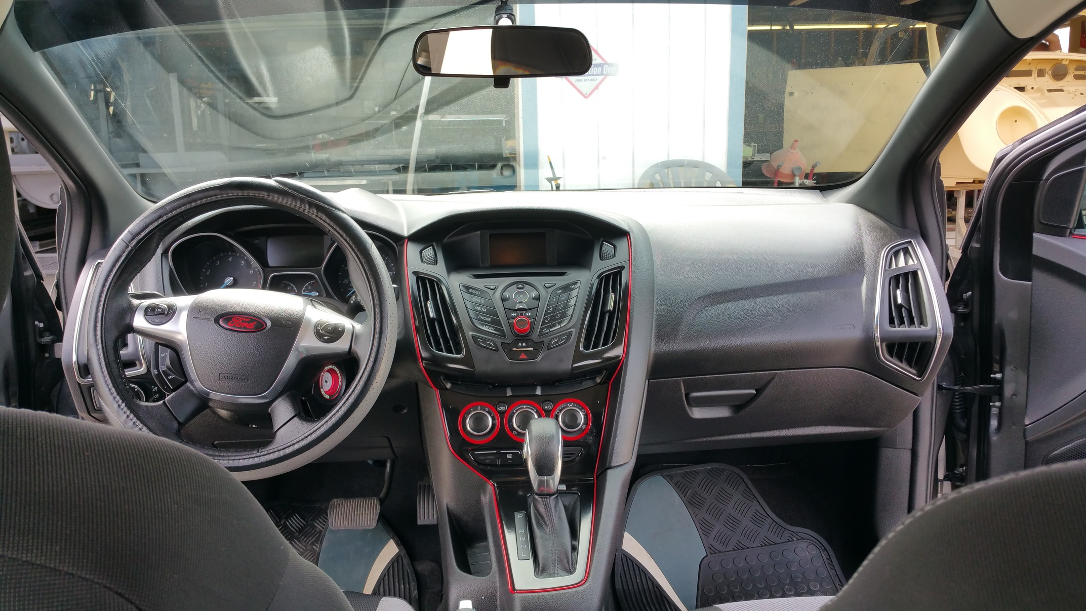 Interior mods I have done. Any suggestions or questions?-20150526_160944.jpg