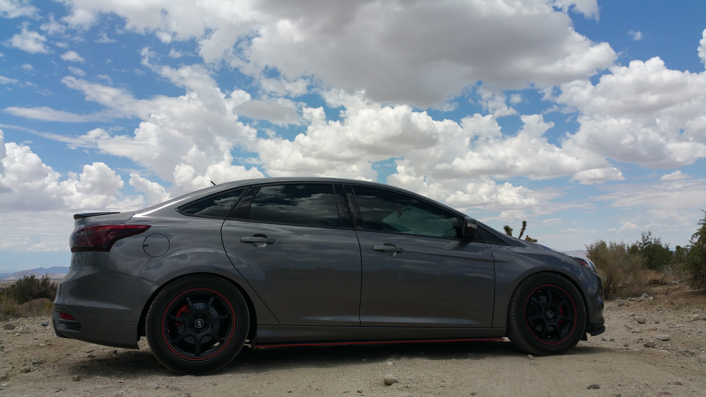 Post your mk3 ford focus 2012 present pics 20150612_134523 jpg