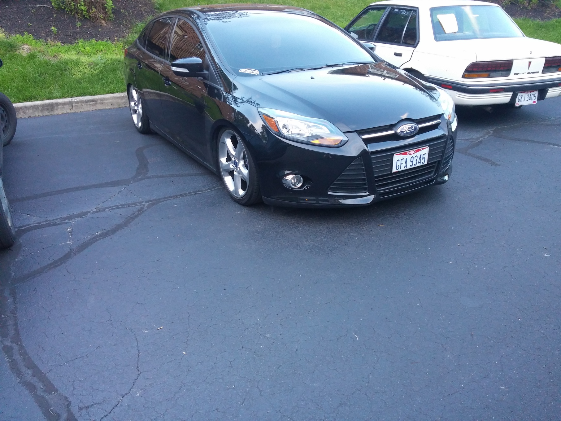 Ford Camber >> Adjust Rear Camber Ford Focus Forum Ford Focus St Forum Ford