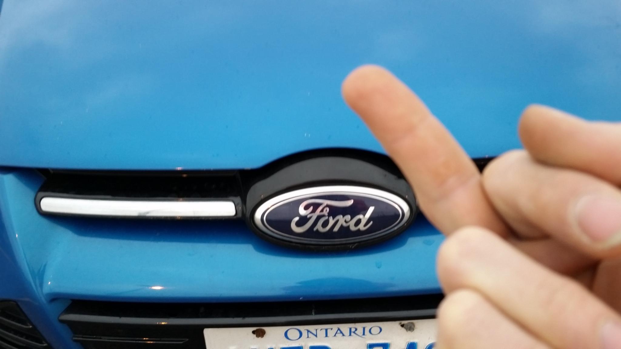 Ford Transmission Recall >> Recall 14m01 2013 Focus Transmission Jerking