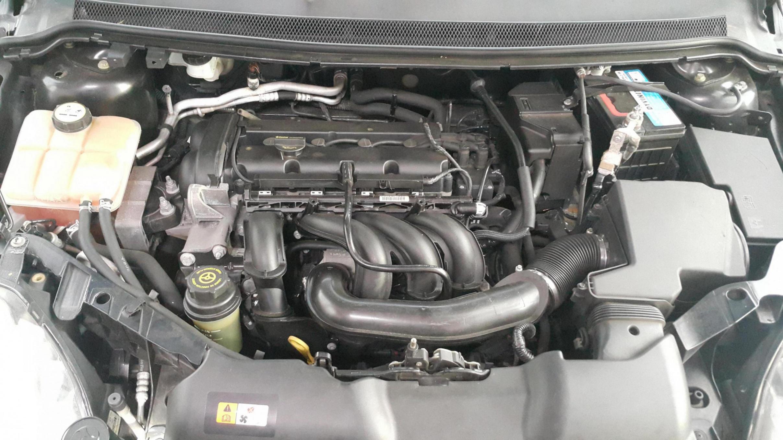 Wiring Diagram  31 Ford Focus Vacuum Hose Diagram