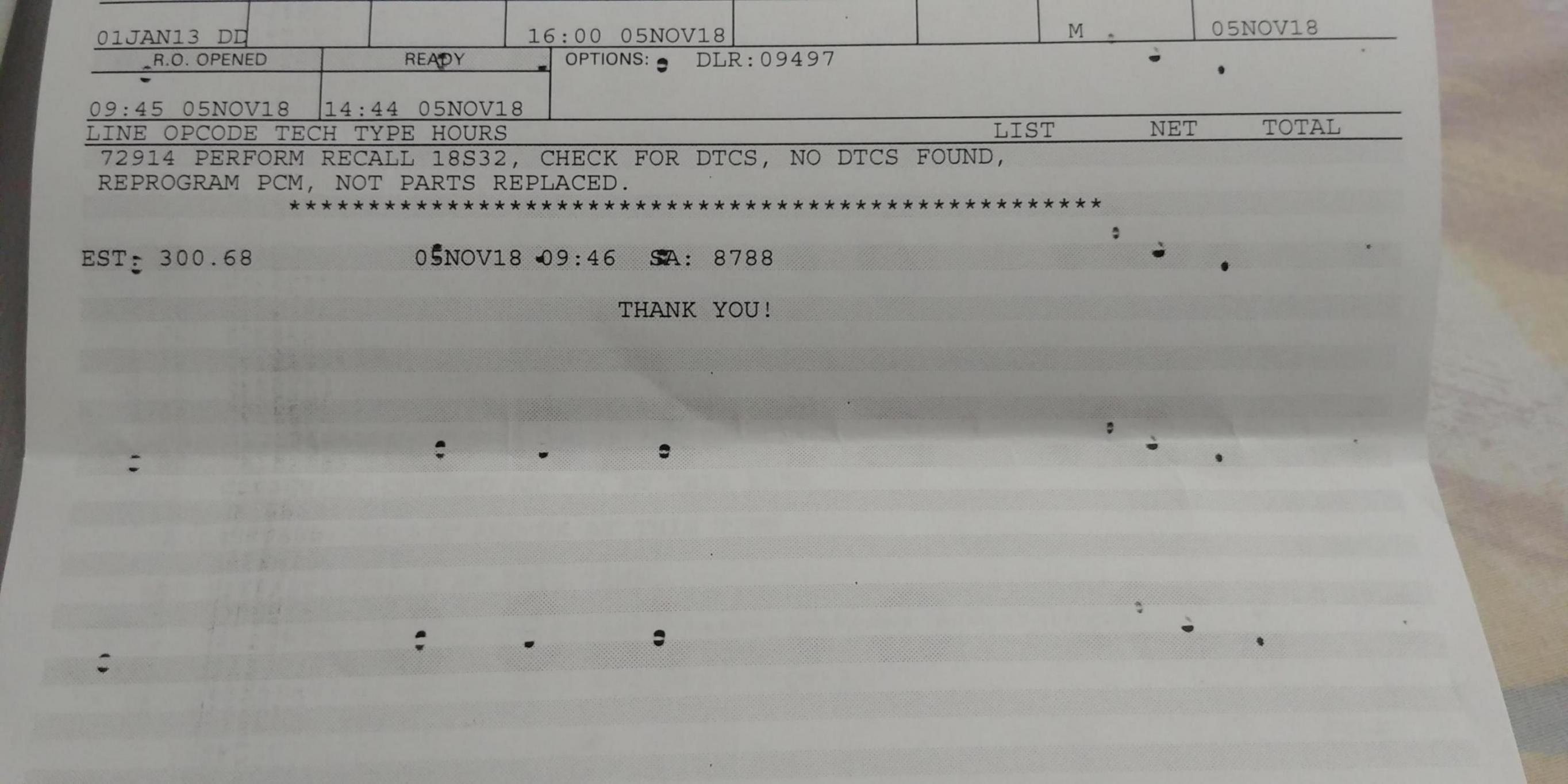 2012-18 Recall - Stall / Tank Deform-20181105_203726_1541468472039.jpg