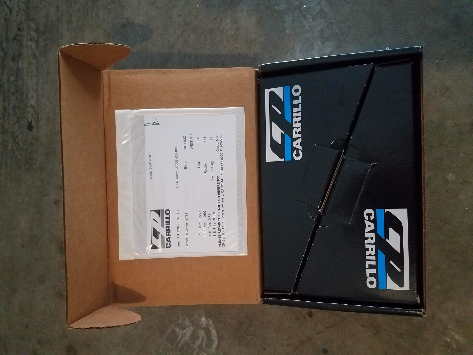 For Sale: TOPSPEED Ford Focus Duratec Turbo Kit-20190503_184119.jpg