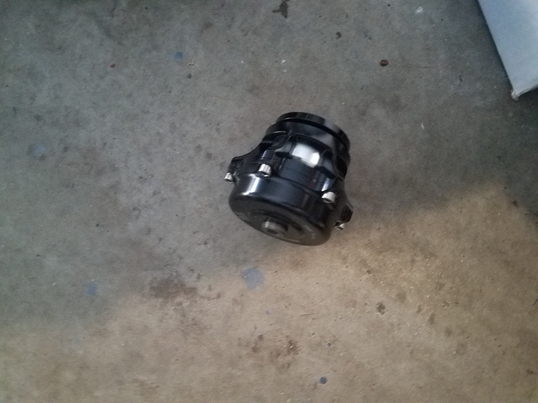 For Sale: TOPSPEED Ford Focus Duratec Turbo Kit-20190503_184445.jpg