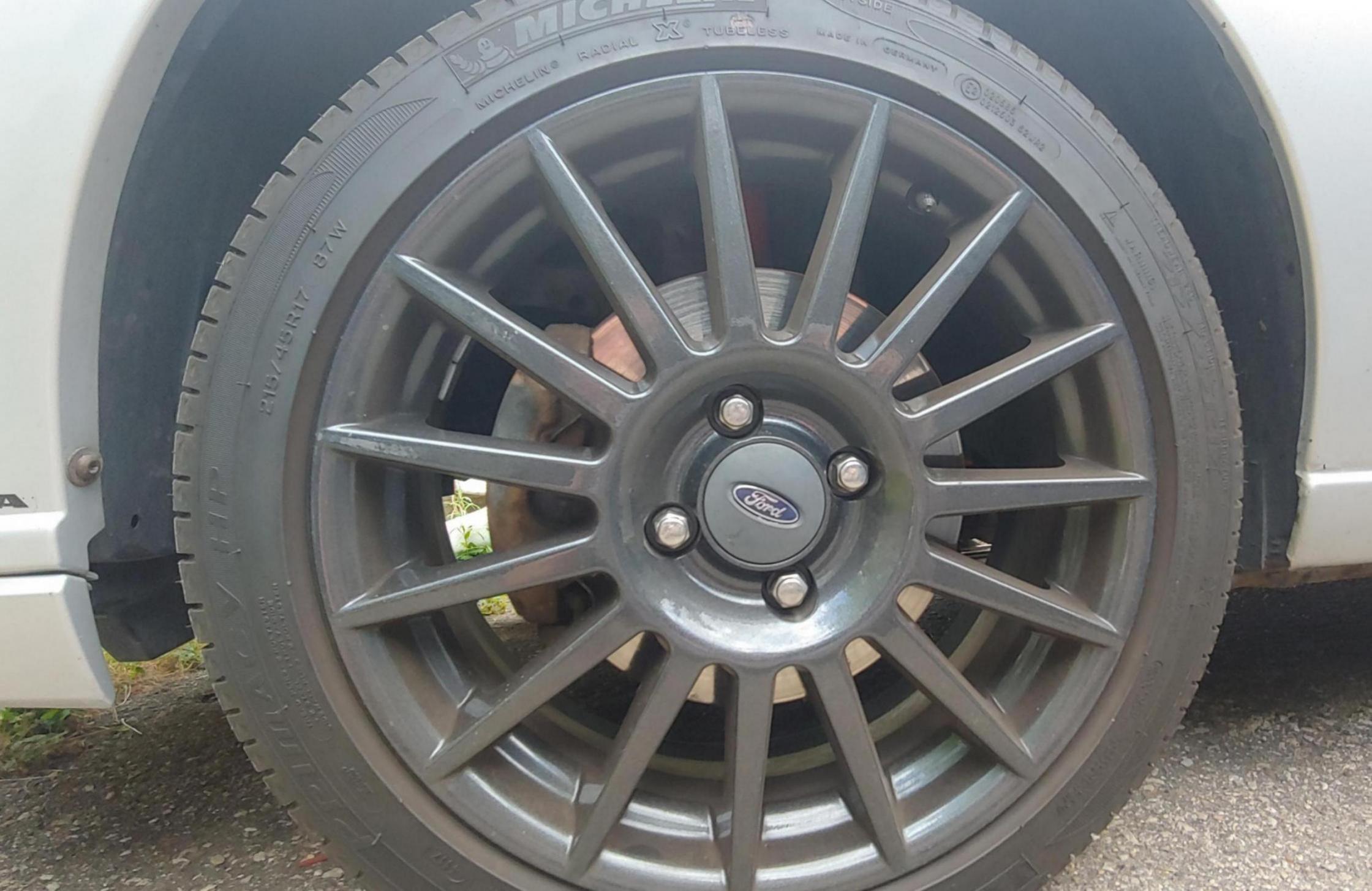 Mazda 3 brakes-20190811_145236_hdr_1565616668294.jpg
