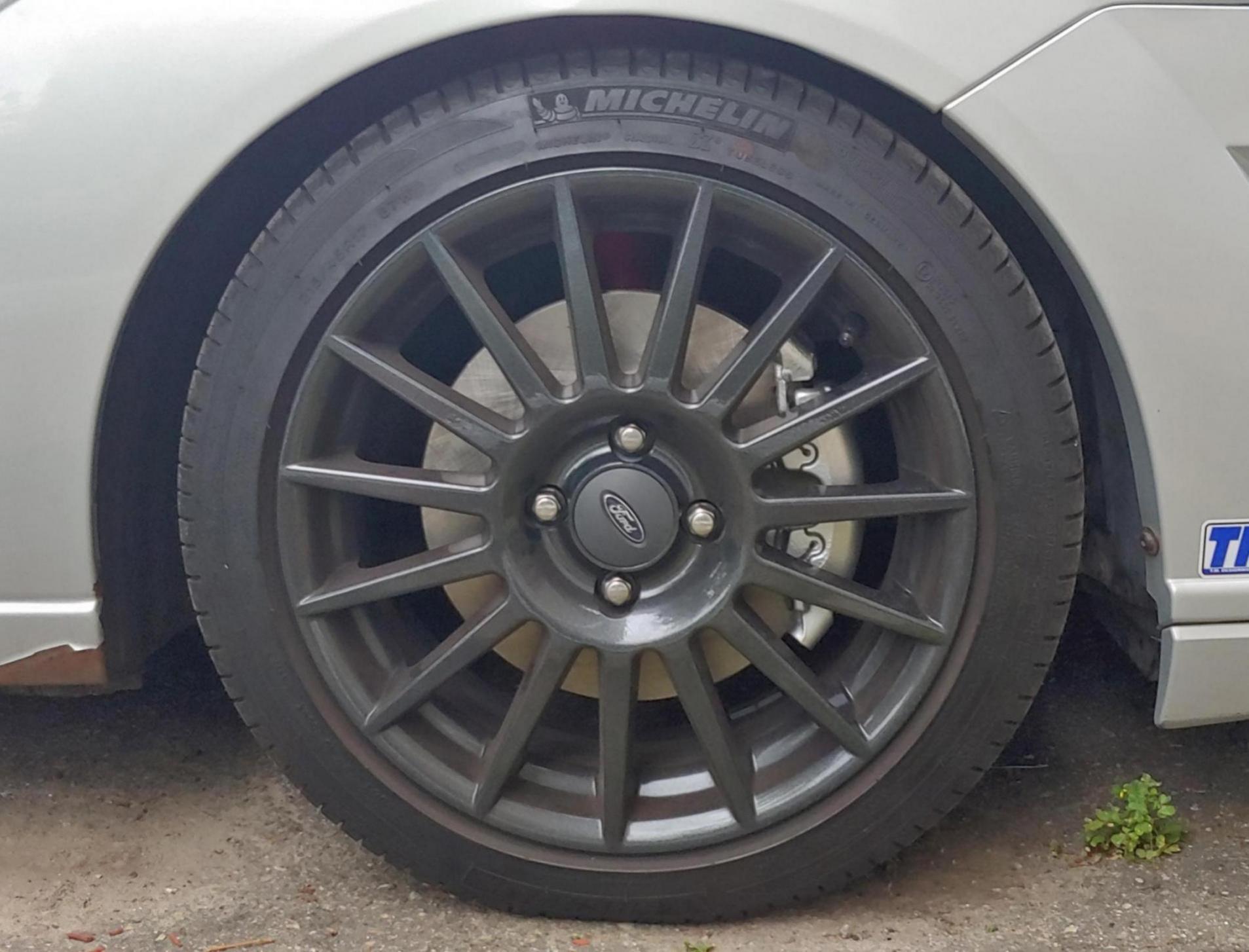 Mazda 3 brakes-20190812_074421_hdr_1565616683787.jpg