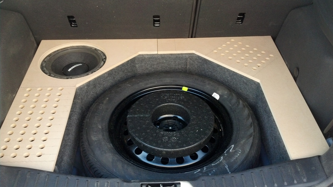 Some Help Sub Box Ford Focus Forum Ford Focus St