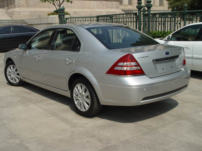 Do you know another Ford car that made in china?look at this!-3.jpg