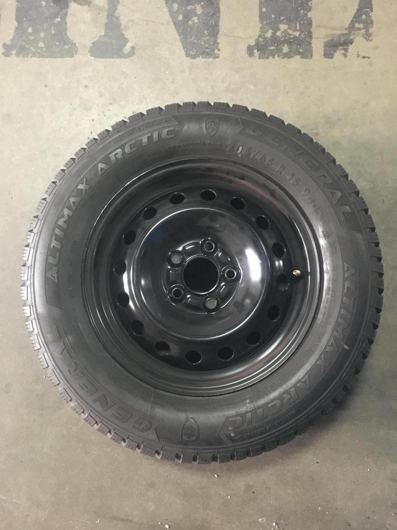 For Sale Winter tires & Steelies 205/65/15-416d6143-cff5-4579-9a8f-f37c12d6f19f_1547756075395.jpg