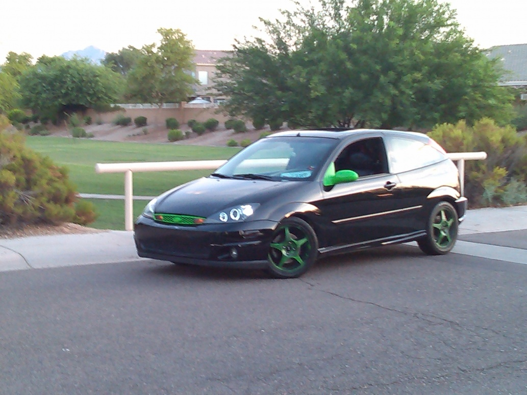 Let me see your SLAMMED/LOWERED Focus!...-460.jpg