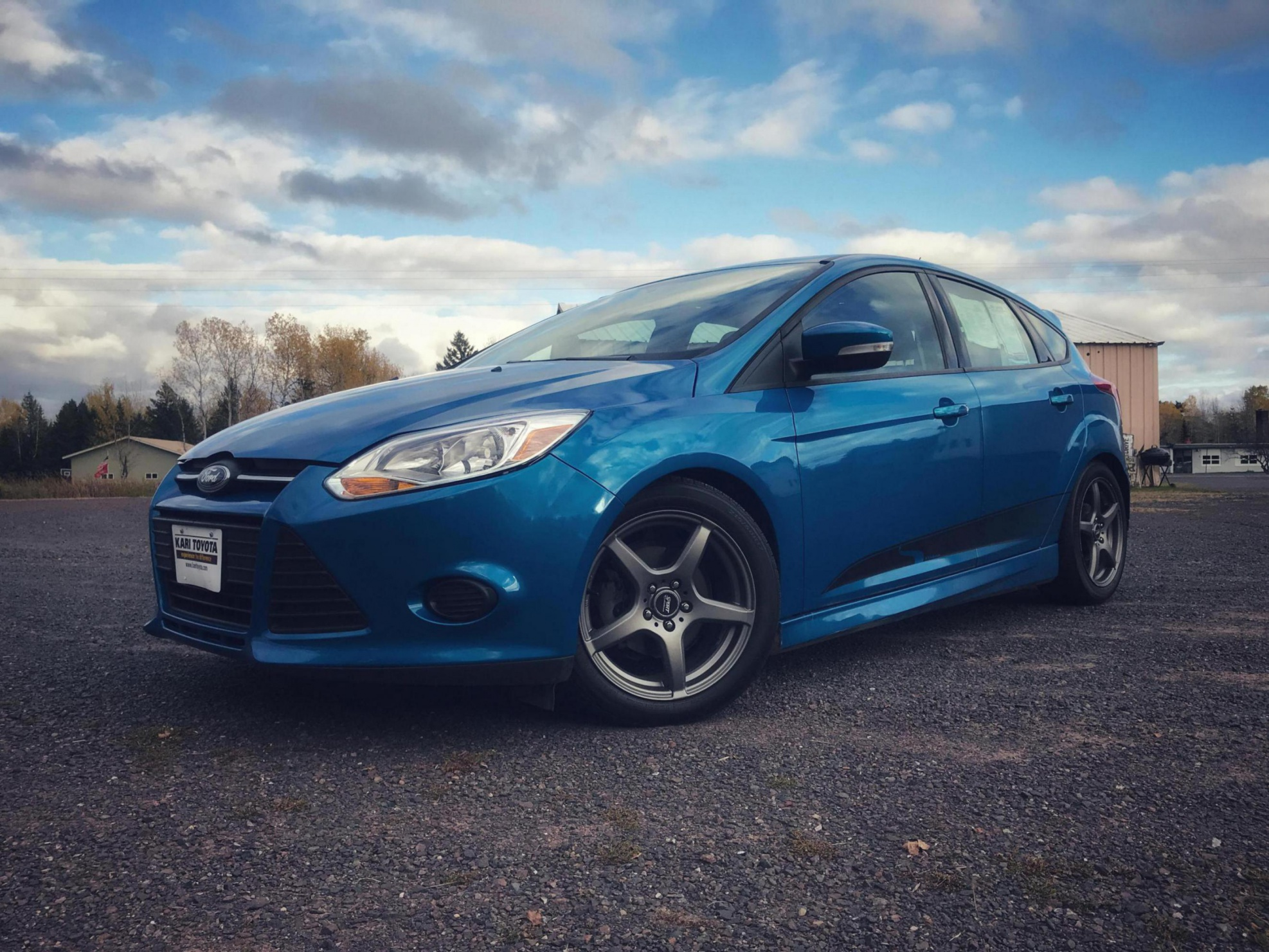 Focus St Forum >> Ford Focus Forum Ford Focus St Forum Ford Focus Rs Forum
