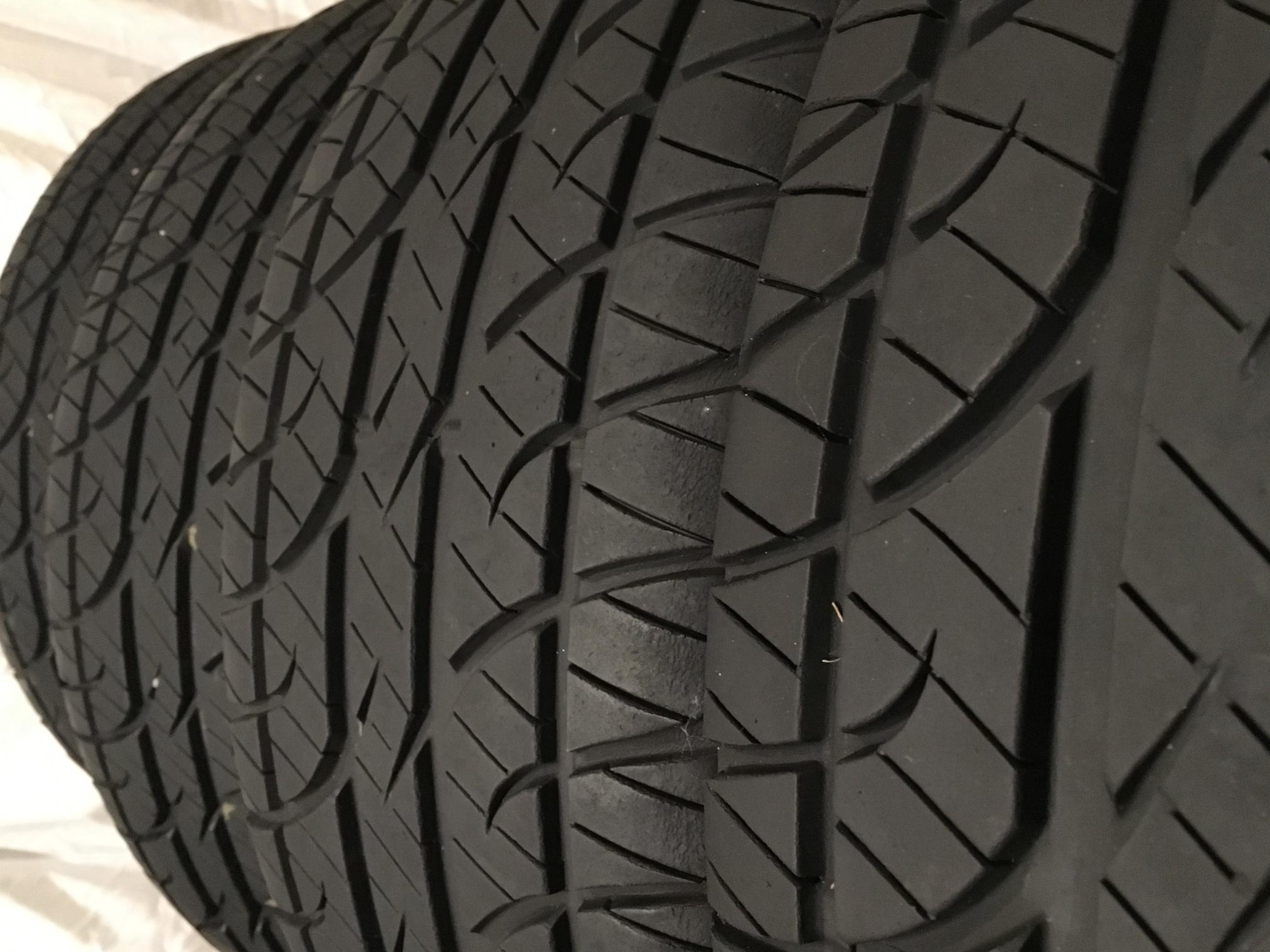 """For Sale: 18"""" Titanium Wheels & Tires-5c67bad4-6a15-446c-a707-a0920ac55dd9.jpg"""
