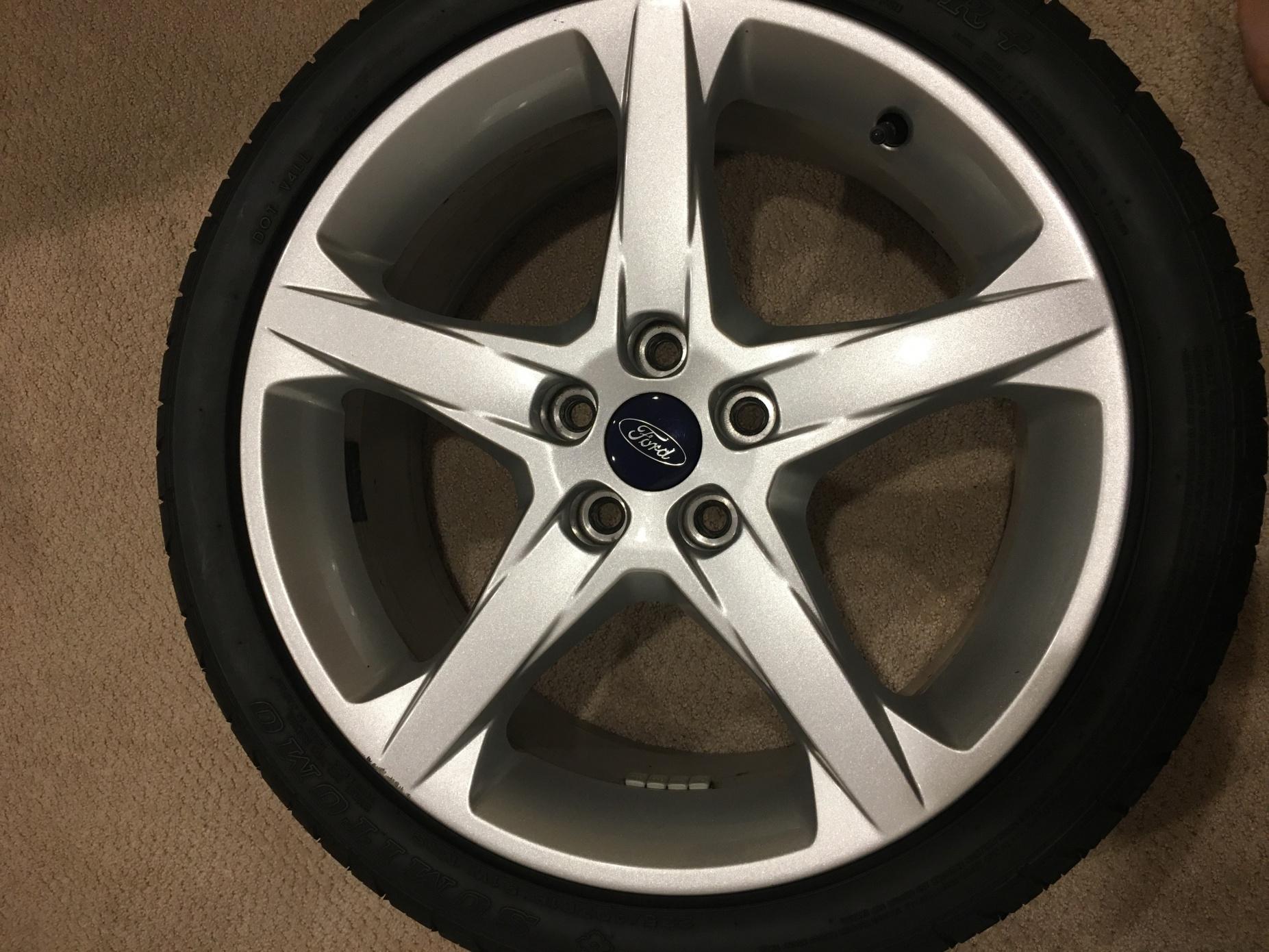 """For Sale: 18"""" Titanium Wheels & Tires-71142b0a-8b01-40a7-b808-898972ac386e.jpg"""
