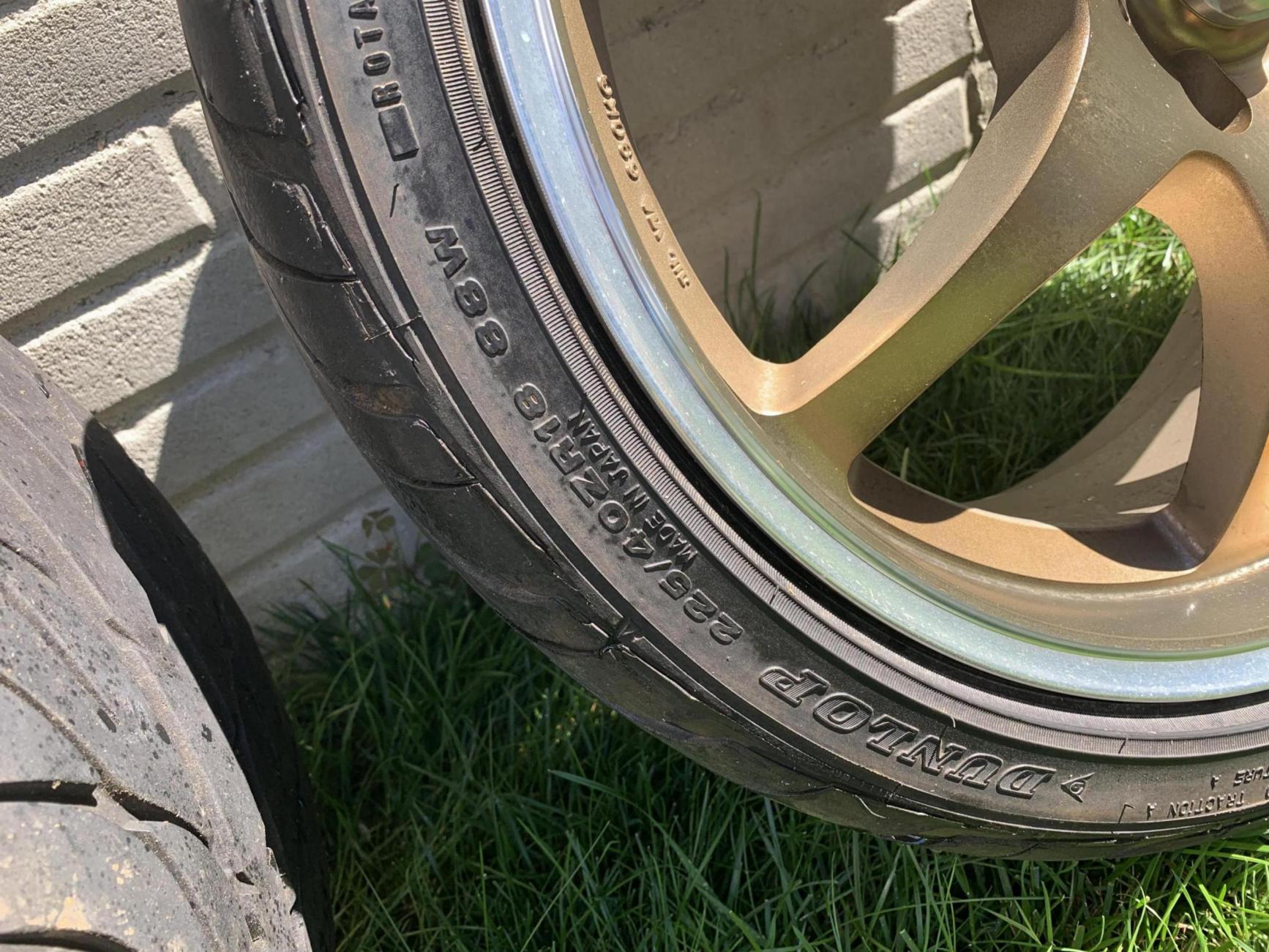 18 inch konig next copper wheels - Ford Focus Forum, Ford