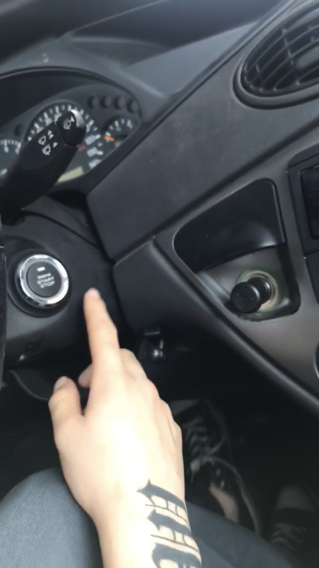 REAL push start in an '01 ZX3. Pics included.-b8645681-7c03-4a01-ad8f-7dfb94b5f6d2_1557670955769.jpeg