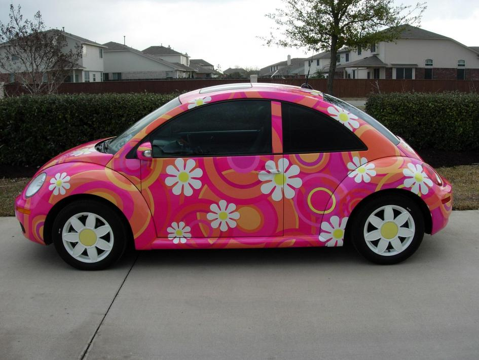 Vehicle tattoos for the all-new 2012 Ford Focus-beetle-001b.jpg