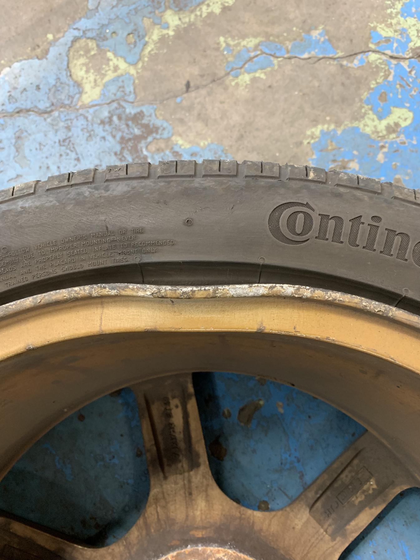 WANTED SVT 6 spoke wheel-bent-rim.jpg