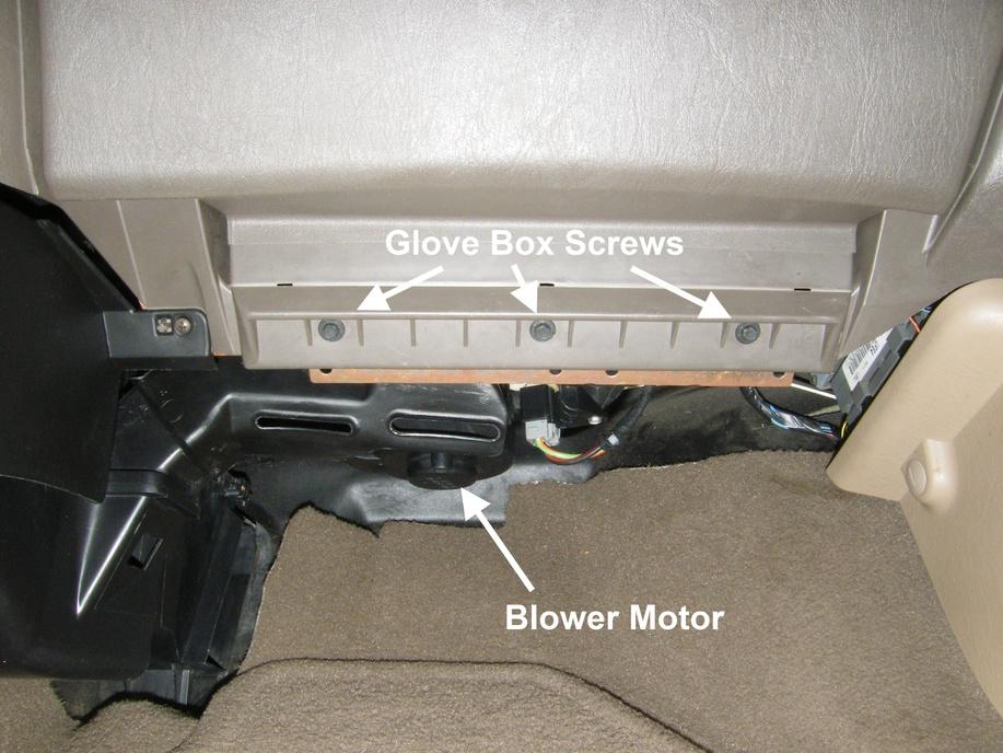 How To: ZETEC AC / Heater Fan Motor Removal-blower_1.jpg