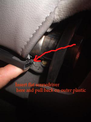 Broken, sagging drivers seat - right side. +pics-brokenseat1.jpg