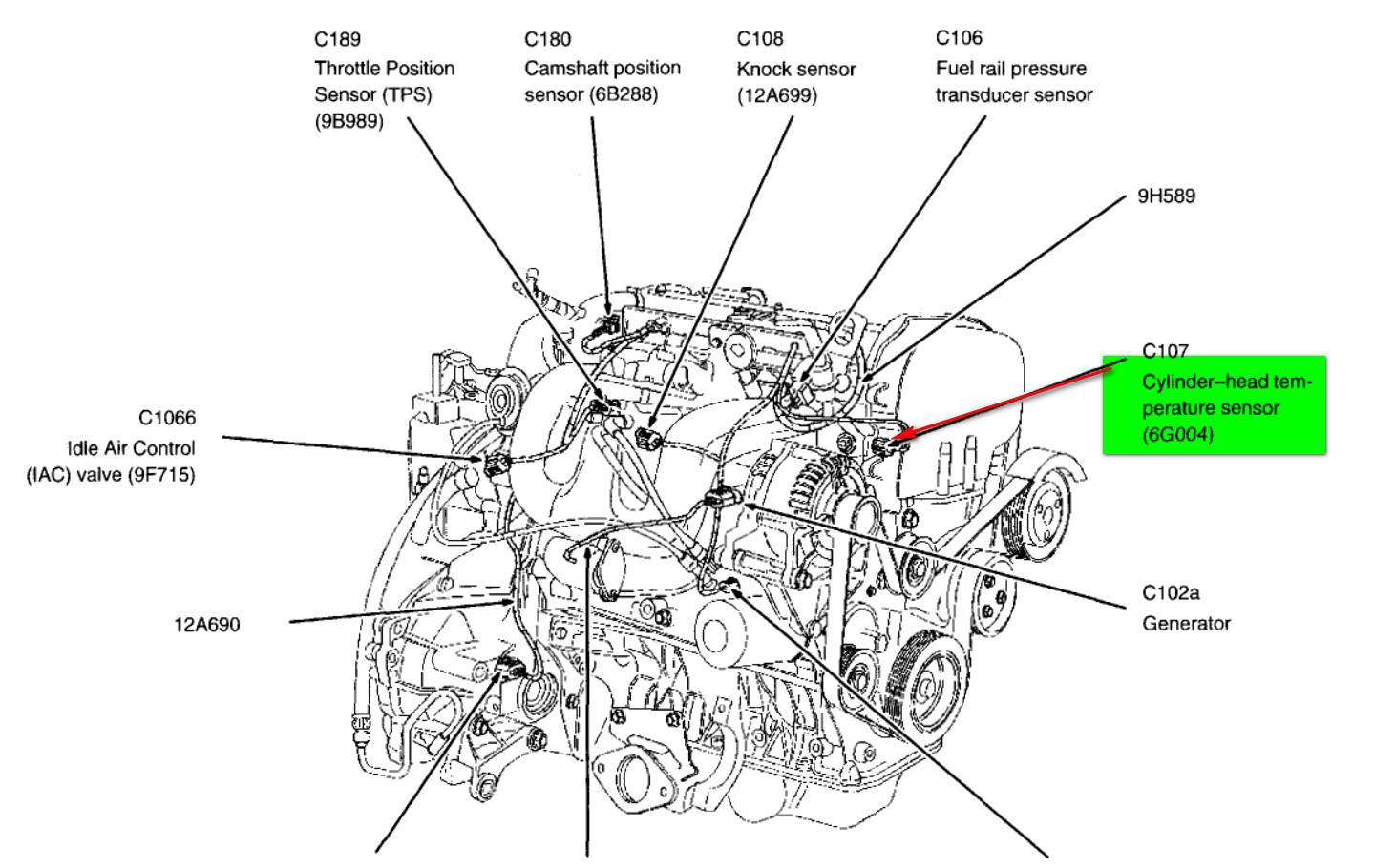 2007 Expedition Engine Diagram Wiring Master Blogs 2006 Honda Pilot With Labels Free Image Library Rh 16 Skriptoase De 2003 Ford