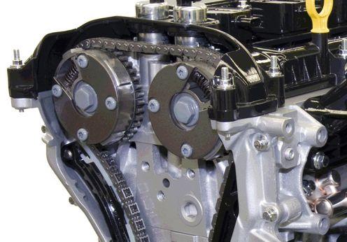 2011 Ford Focus Timing Belt Or Chain Focus Fanatics Forum