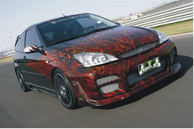 Ford Focus Forum, Ford Focus ST Forum, Ford Focus RS Forum - View Single Post - mo fo fo