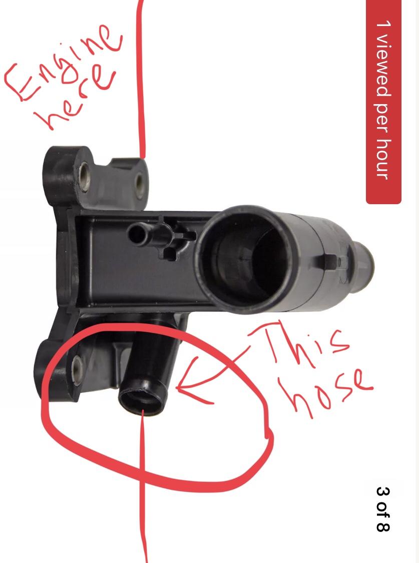 2012 SE, Coolant hose popped off... why?-f53aa1cd-8caf-464a-ac26-839569b85b74_1555629385144.jpeg