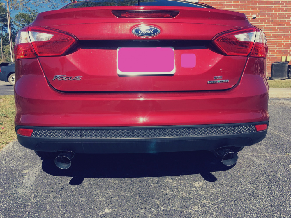 Completed Custom Exhaust - 2014 Focus-fs1.jpg