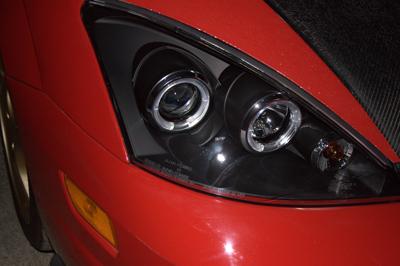 Projector Headlamps And Hid S Headlight 1 Jpg