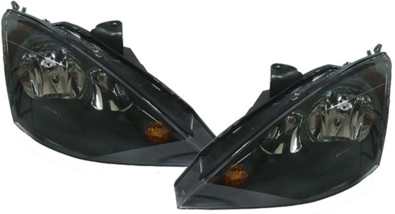 2006 Ford Focus Zx3 >> German 'st170' style headlights - Ford Focus Forum, Ford Focus ST Forum, Ford Focus RS Forum