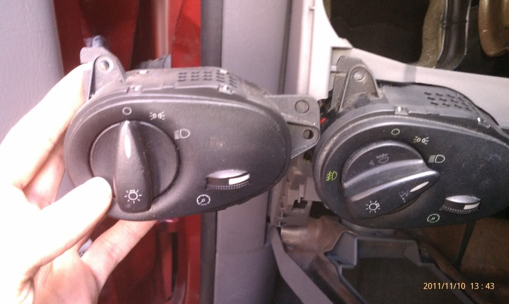 How To Adding Fog Lights Mk1 Pre Wired Chis Imag0484 Jpg