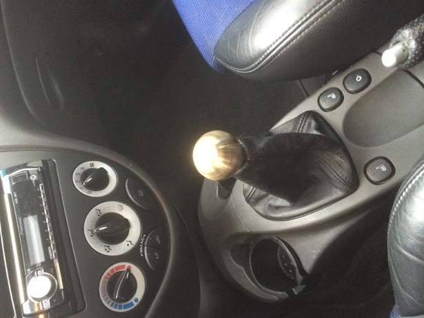 Made a new shift knob today-image2.jpg