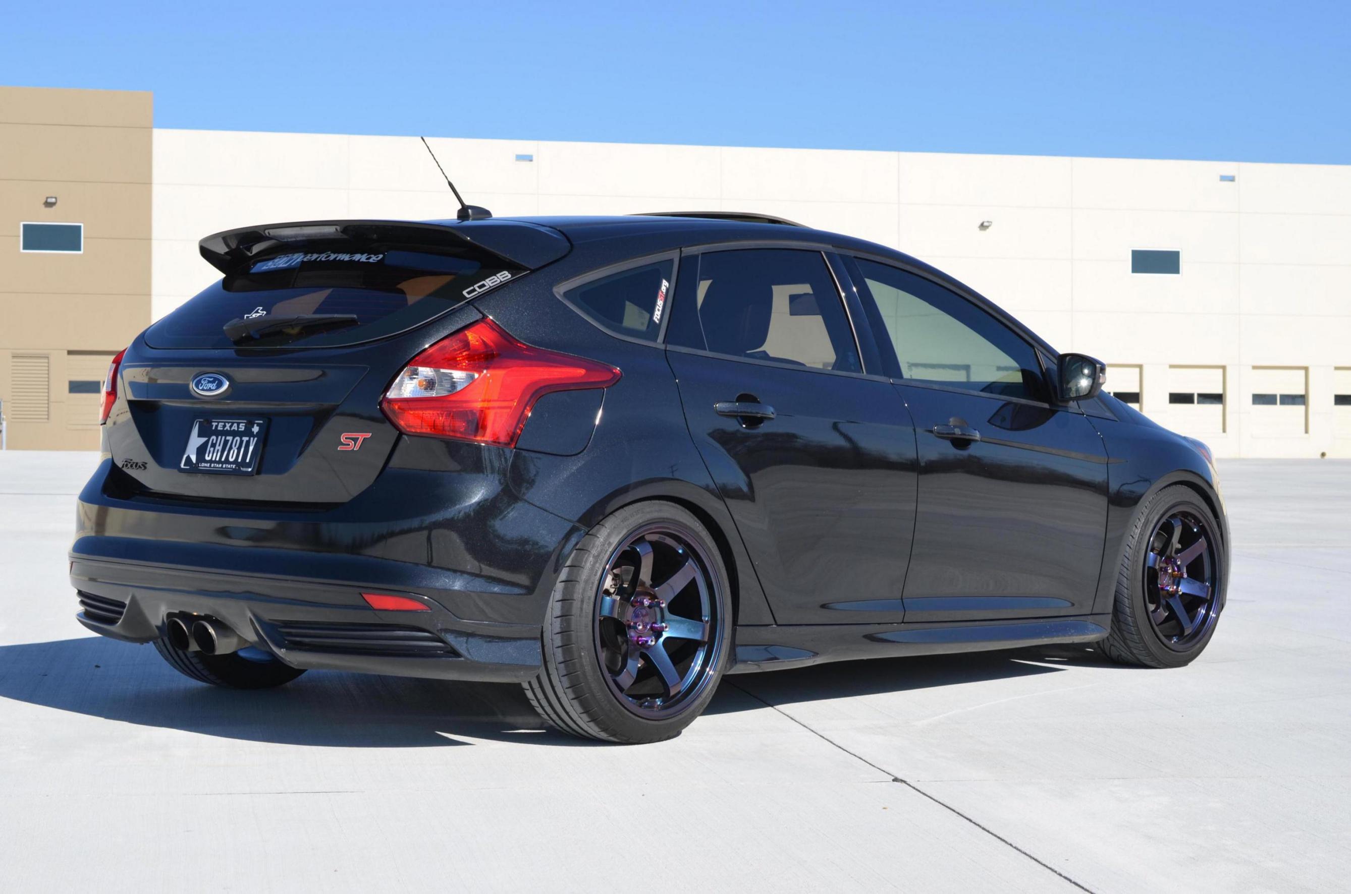 Ford Fiesta Hatchback 2014 >> Rota Grid Chameleon Wheels - Ford Focus Forum, Ford Focus ST Forum, Ford Focus RS Forum