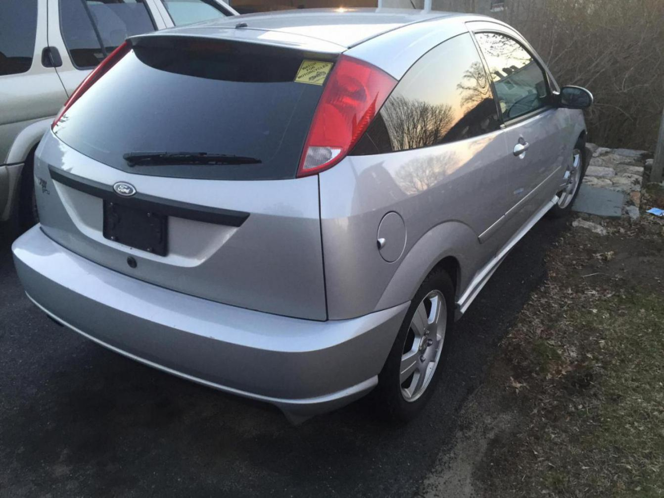 2003 Ford Focus Zx5 >> 2002 Ford Focus SVT for sale - Ford Focus Forum, Ford ...