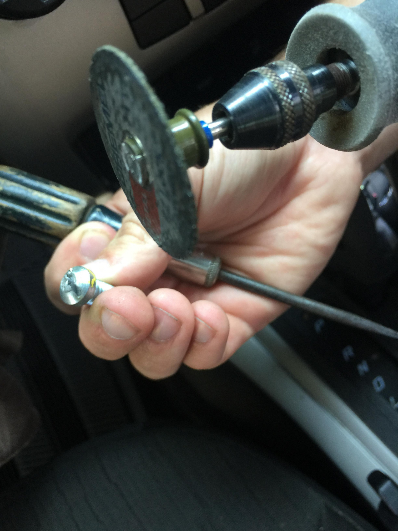 Turn key won't start, ignition switch issue-image_1469165955977.jpg