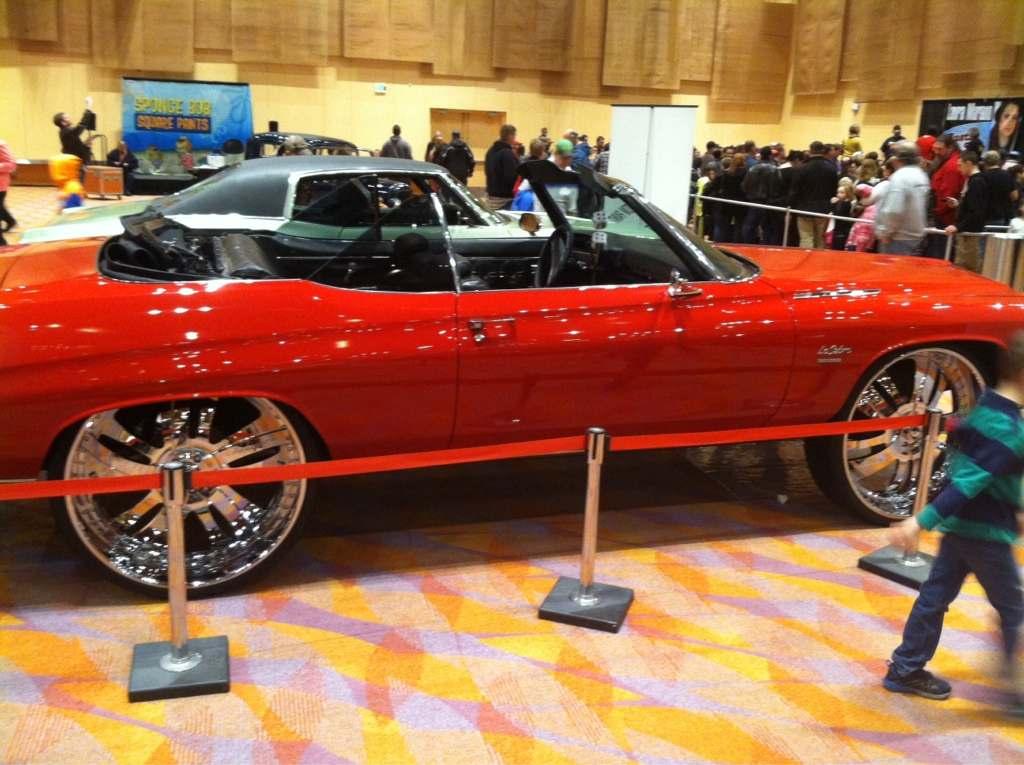 Cavalcade Of Customs >> Ford Focus Forum Ford Focus St Forum Ford Focus Rs Forum
